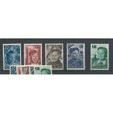 Nederland 573-577 KIND 1951  MNH/postfris  CV 28 €