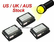 G-80LIx3,US Stock, Battery for Yaesu VX-6R,VX7R,VXA700,FNB80LI,vertex st,horizon
