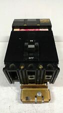 Fh36090 Square D I-Line Circuit Breaker, 90A, 600V