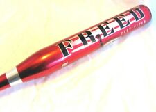 Freed Official Softball Bat 29 inch 20 oz Fp3Af 7046 Alloy