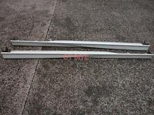 Integra type r DC5 Lateral Faldas Cuerpo Kit Viaje Blanco Genuine Honda L @ @ K Shop