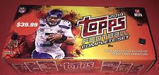2014 Topps Factory Sealed Football 445 Card Set W/ Exclusive 5 RC Variants