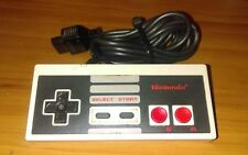 Nintendo NES004 8-bit Video Games Controller official OEM NINTENDO!