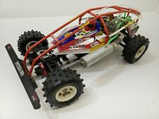 KYOSHO INTEGRA 4WD SUPER BUGGY OS MAX 21 ENGINE USED BUT IN GREAT CONDITION