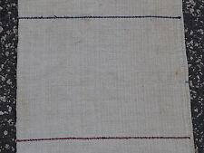 Q3157 Leinensack / Getreidesack um 1940 - old grain bag - SACK LEINEN - TOP