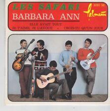 Vinyles EP Rock français