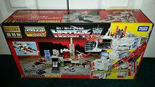 Metroplex G1 Encore #12 Re-Issue Transformers Takara Sealed Genuine MISP
