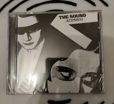 The Sound - Jeopardy (New & Sealed CD)