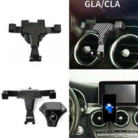 Pour Mercedes-Benz GLC A C Car Phone Holder 360° Rotary Air Vent Mount Support