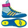 adidas Combat Speed 5 Ringerschuhe Wrestling Shoes Boxenschuhe