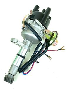 IGNITION DISTRIBUTOR T3T61882 COLT MIGHTY MAX CORDIA RAM 50 1.4 2.0L 84-87