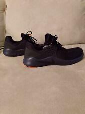 Men's Nike Free Tr 8 Training Shoes black size 10