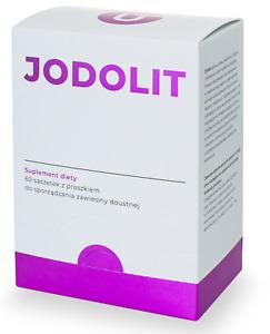 Visanto Jodolit Zinc+Magnesium+Vitamin A+Selenium+Vit.B6, Jerzy Zieba, FREE P&P