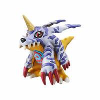 Digimon Anime Mascot Ultimate DeskTop Display SD Mini Figure Toy~ Gabumon @29471
