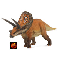TOROSAURUS DINOSAUR TOY MODEL by COLLECTA 88512 - *NEW WITH TAG*