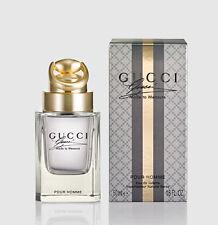 Gucci Made to Measure 50ml EDT Eau De Toilette Spray Men Perfume 100 Authentic