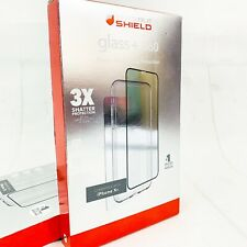 Screen Protectors InvisibleShield Glass+ 360 - Front Back & Side Protection
