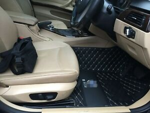 AU Made 3D Tailored Customised Floor Mats for BMW 3 Series E90-E93 2004-2013