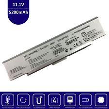 Laptop Battery for Sony VGP-BPS10A/B VGP-BPS10B VGP-BPS9 VGP-BPS9/B VGN-AR570E