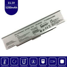 Laptop Battery for Sony VGP-BPS9/S VGP-BPS9A VGP-BPS9A/B VGP-BPS9A/S VGN-CR19XN