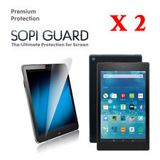 2 Pack Anti Glare Matte Screen Protector for Kindle Fire HD 8 inch 2015