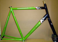 Villiger Bachata Alu 7005 28 Rennradrahmen Grösse 59-65 cm mit Gabel Rahmen  Neu