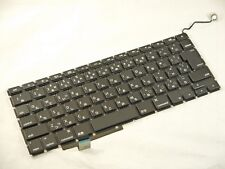 """NEW Japanese Keyboard for Apple Macbook Pro Unibody 17"""" A1297  2009 2010 2011"""