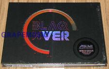 MBLAQ M-BLAQ 4th Mini Album Special Edition BLAQ% Ver K-POP CD SEALED
