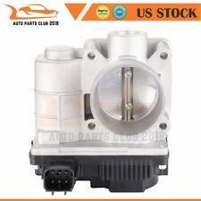 Throttle Body Assy For Nissan Sentra 1.8L 4Cyl 2002 2003 2004 2005 2006 S20052