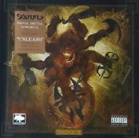 Soulfly - Conquer    - CD NEU