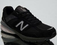 New Balance M990 Made in USA Mens Black Sneakers Casual Lifestyle Shoes M990-BK5