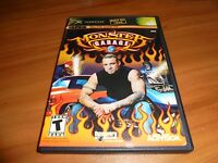 Monster Garage (Microsoft Xbox, 2004)  Complete Original