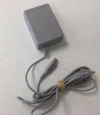 ORIGINAL NINTENDO NDSi/DSi XL/3DS/3DS XL WALL CHARGER/AC ADAPTER A3