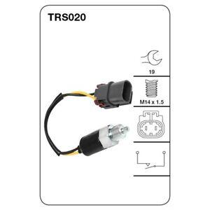 Tridon Switch Reversing Light TRS020 fits Nissan Navara 2.0 RWD (D21), 2.4 4x...
