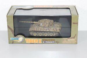 "Dragon Armor: 1/72 Modell ""Tiger 1"" - ansehen ! (N65)"