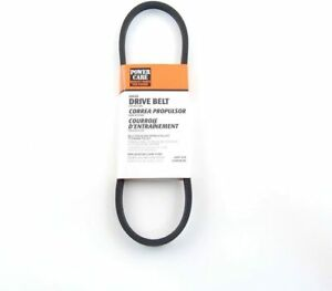🔥🆕PowerCare McLane Edger Drive Belt - replace# 2058-267-204 Spindle to Engine✅