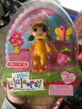 "MGA Lalaloopsy Target Exclusive May Little Spring 3"" Mini Lalaloopsy Figure"