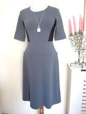 Knee Length Short Sleeve Regular Size Maxi Dresses for Women
