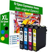 4x DRUCKER PATRONEN für Epson XP-235 245 247 330 335 342 345 432 435 442 445