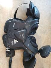 Xenith Shoulder Pads Youth Large Xflexion Flyte Football