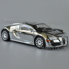 1:24 Diecast Metal Car Model Toys Bugatti Veyron Replica For Collection