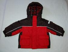 d8ebab7d1ad0 Faded Glory Polyester Coats (Newborn - 5T) for Boys