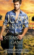 A Stranger's Game (A Bitter Creek Novel) by Johnston, Joan-Paperback-XX 2077