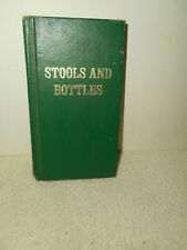Alcoholics Anonymous Stools and Bottles 1970 Hazelden AA Daily Meditations Book