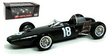 Brumm R322B BRM P57 #18 Dutch GP 1962 - Richie Ginther 1/43 Scale