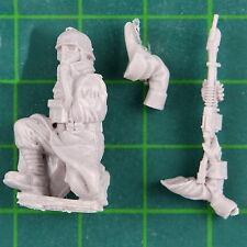 Death Korps of Krieg Squad firing Soldat #04 Forge World 40K 1521