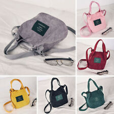 e30f293df1df Corduroy Grey Bags & Handbags for Women | eBay