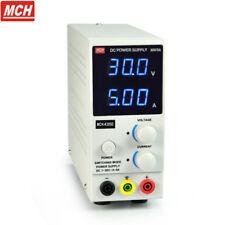 MCH-K305D Adjustable DC power supply 30V5A high precision current meter 110/220V