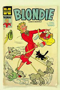 Blondie #75 (Feb 1955, Harvey) - Good-