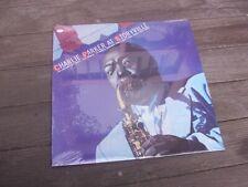 SEALED Charlie Parker at Storyville LP Record Vinyl Jazz Sax Saxophone old rare